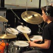 Recording w/ Alanna J Brown