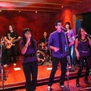 W/ Fusion Events Orchestra @ Bar Italia