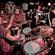 W/ Handsdown Band